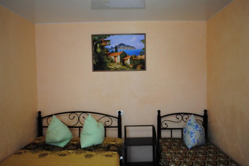 Дом, 60 кв.м. на 7 человек, 3 спальни, улица Рылеева, 6, Евпатория - Фотография 12