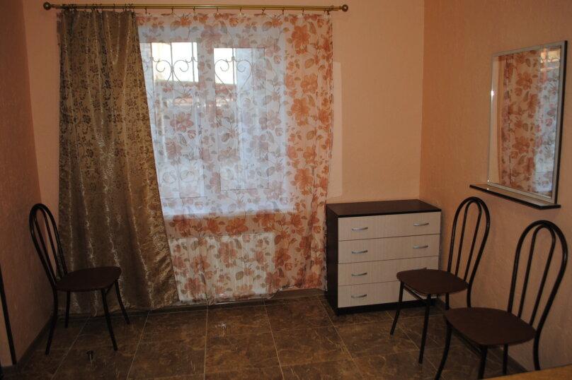 Дом, 60 кв.м. на 7 человек, 3 спальни, улица Рылеева, 6, Евпатория - Фотография 13