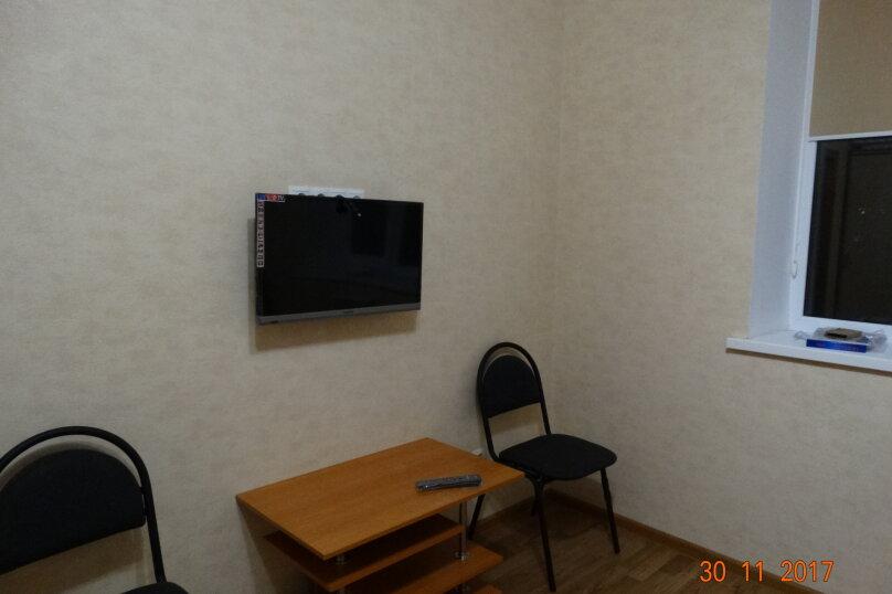 1-комн. квартира, 31 кв.м. на 4 человека, Октябрьская улица, 3к1, Ейск - Фотография 8