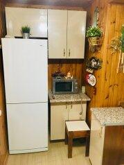 2-комн. квартира, 38 кв.м. на 4 человека, улица Ленина, 4А, поселок Орджоникидзе, Феодосия - Фотография 4