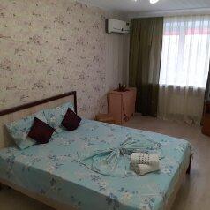 2-комн. квартира, 47 кв.м. на 4 человека, улица Чапаева, 8, Центральный район, Волгоград - Фотография 2