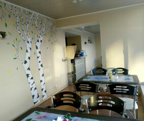 Гостиница, улица Калевалы на 21 номер - Фотография 4