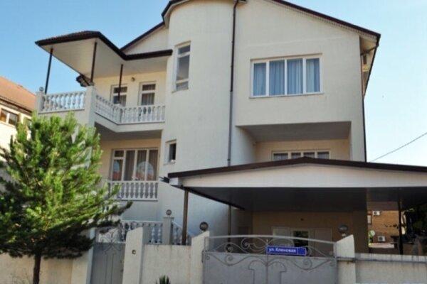 Гостевой дом, Кленовая улица, 7 на 10 номеров - Фотография 1
