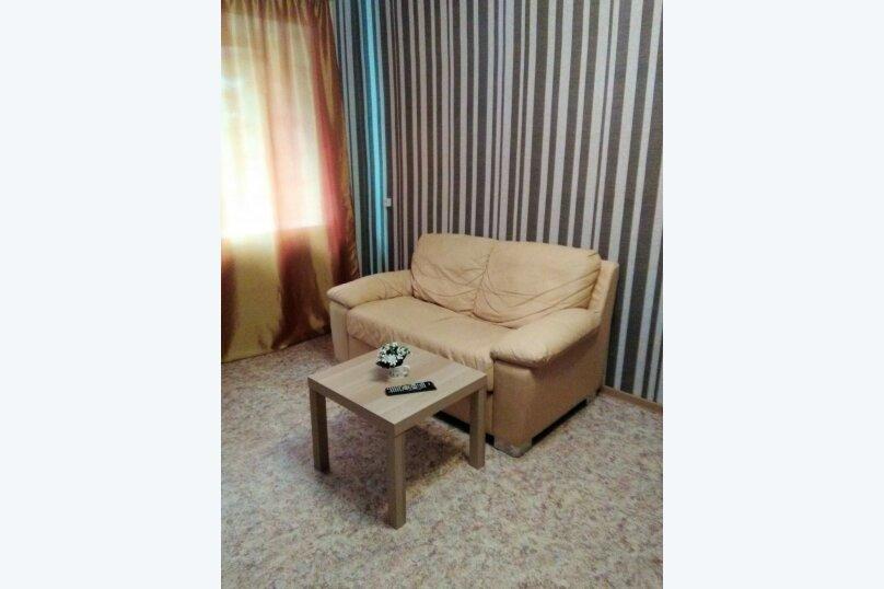 1-комн. квартира, 31 кв.м. на 2 человека, улица 40 лет ВЛКСМ, 64, Новокузнецк - Фотография 9