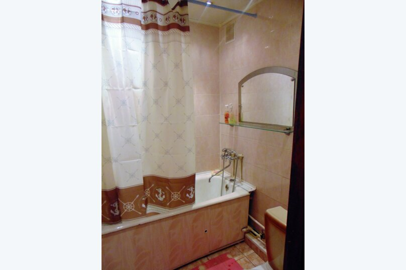 1-комн. квартира, 31 кв.м. на 2 человека, улица 40 лет ВЛКСМ, 64, Новокузнецк - Фотография 11