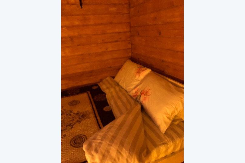 База отдыха, пос. Дзержинского, Озерная на 2 номера - Фотография 25