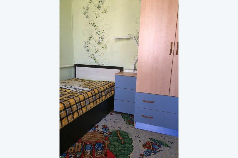 Дом, 75 кв.м. на 8 человек, 2 спальни, Харьковская улица, 201, Ейск - Фотография 3