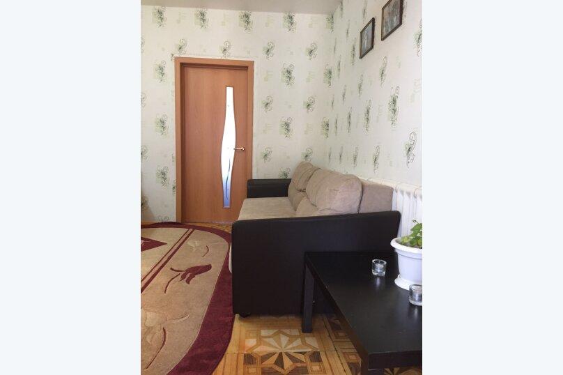 Дом, 75 кв.м. на 8 человек, 2 спальни, Харьковская улица, 201, Ейск - Фотография 4