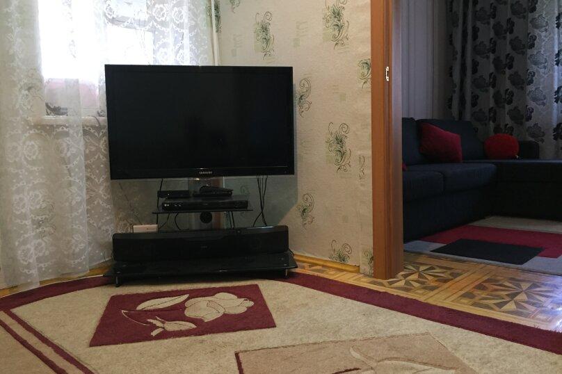 Дом, 75 кв.м. на 8 человек, 2 спальни, Харьковская улица, 201, Ейск - Фотография 6