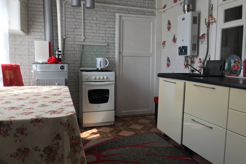 Дом, 75 кв.м. на 8 человек, 2 спальни, Харьковская улица, 201, Ейск - Фотография 7