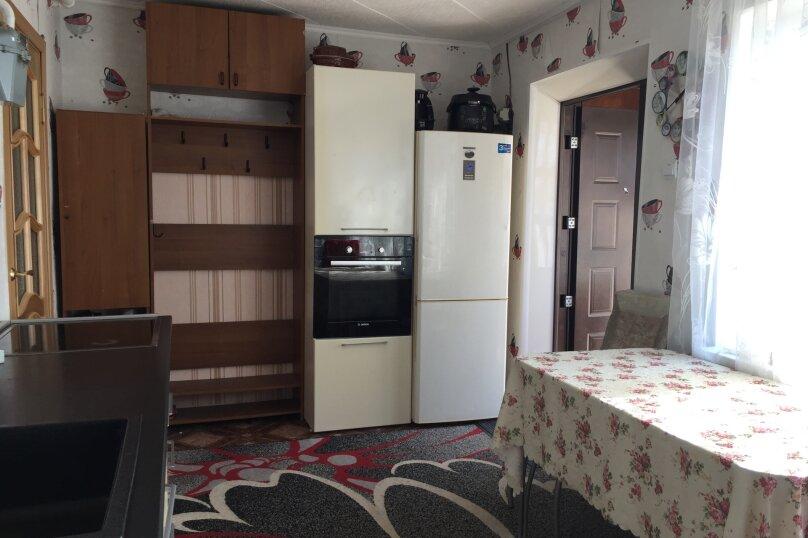 Дом, 75 кв.м. на 8 человек, 2 спальни, Харьковская улица, 201, Ейск - Фотография 9