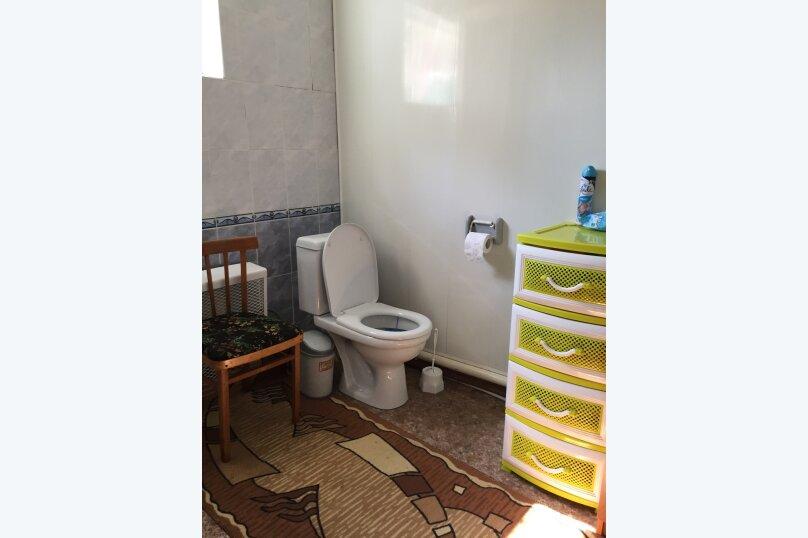 Дом, 75 кв.м. на 8 человек, 2 спальни, Харьковская улица, 201, Ейск - Фотография 10