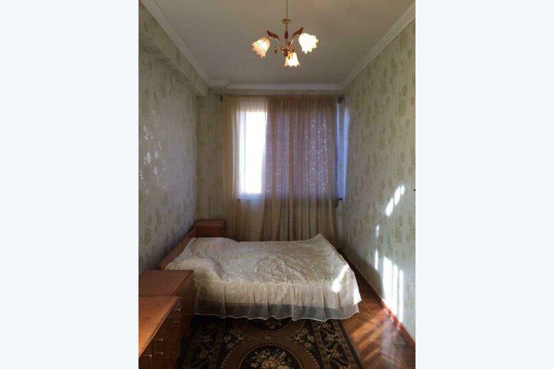 2х комнатный Люкс, улица Абазгаа, 67/4, Гагра - Фотография 1