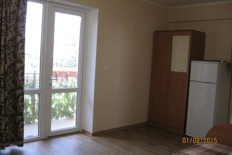 4-х местный семейный номер (7) 2 этаж, Лесная улица, 18, Новофёдоровка, Саки - Фотография 5