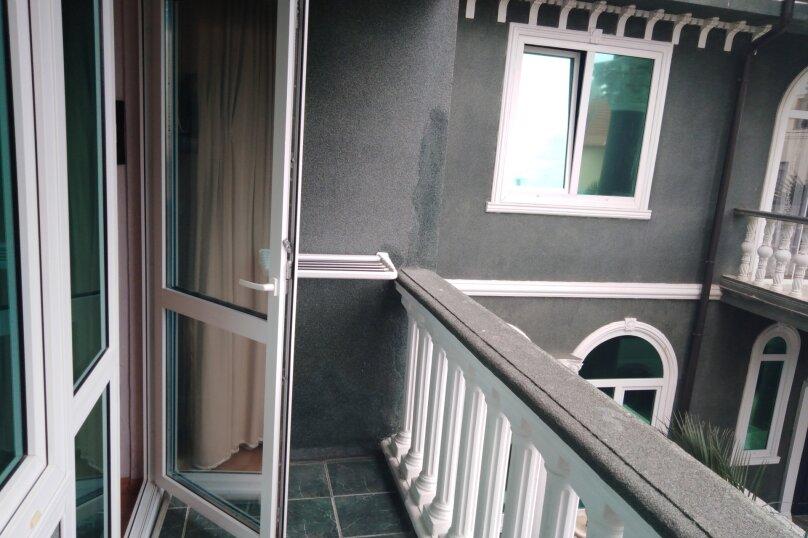 """Гостевой дом """"Эллаиса"""", Прибрежная улица, 2 на 31 комнату - Фотография 70"""