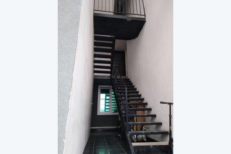 """Гостевой дом """"Эллаиса"""", Прибрежная улица, 2 на 31 комнату - Фотография 49"""