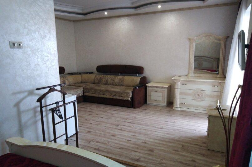 """Гостевой дом """"Эллаиса"""", Прибрежная улица, 2 на 31 комнату - Фотография 29"""