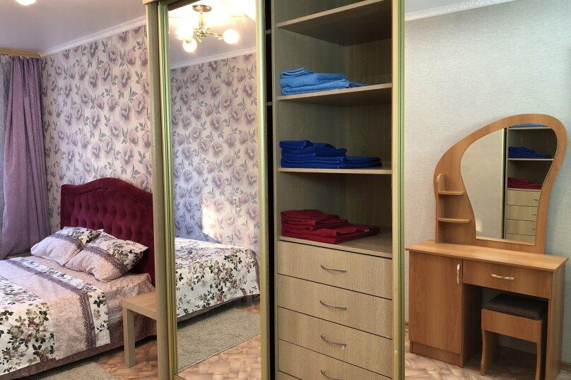 2-комн. квартира, 52 кв.м. на 5 человек, Садовая улица, 37, Белгород - Фотография 4