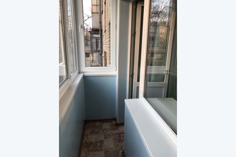 2-комн. квартира, 52 кв.м. на 5 человек, Садовая улица, 37, Белгород - Фотография 8