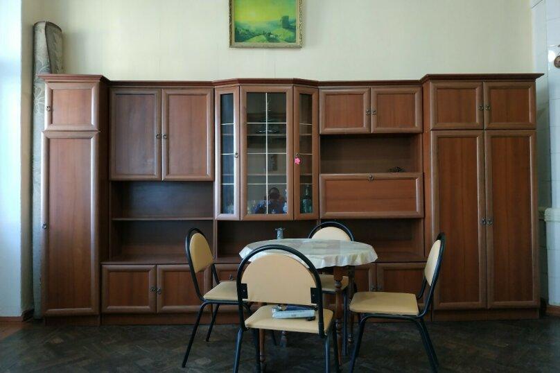 1-комн. квартира на 4 человека, улица Кирова, 5, Евпатория - Фотография 1