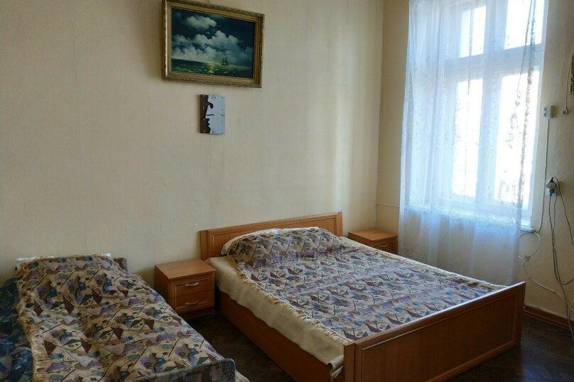 1-комн. квартира на 4 человека, улица Кирова, 5, Евпатория - Фотография 3