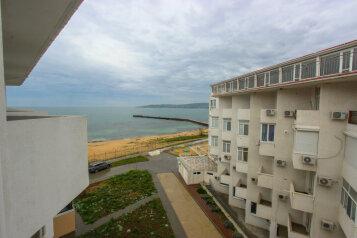 2-комн. квартира, 31 кв.м. на 4 человека, Черноморская набережная, 1Д, Феодосия - Фотография 3