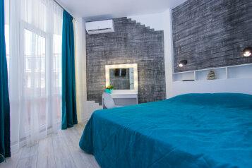 2-комн. квартира, 31 кв.м. на 4 человека, Черноморская набережная, 1Д, Феодосия - Фотография 4