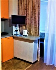 1-комн. квартира, 17 кв.м. на 4 человека, улица Верхняя Лысая Гора, Сочи - Фотография 1