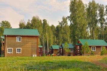 База отдыха, оз. Калды, 145 км трассы Екатеринбург - Челябинск на 22 номера - Фотография 1