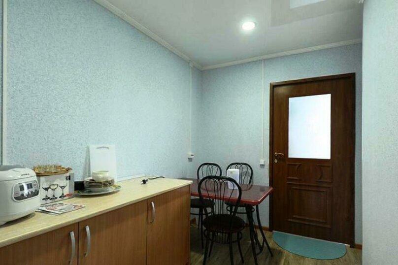 """Гостевой дом """"Изабелла"""", Тенистая улица, 22 на 5 комнат - Фотография 32"""