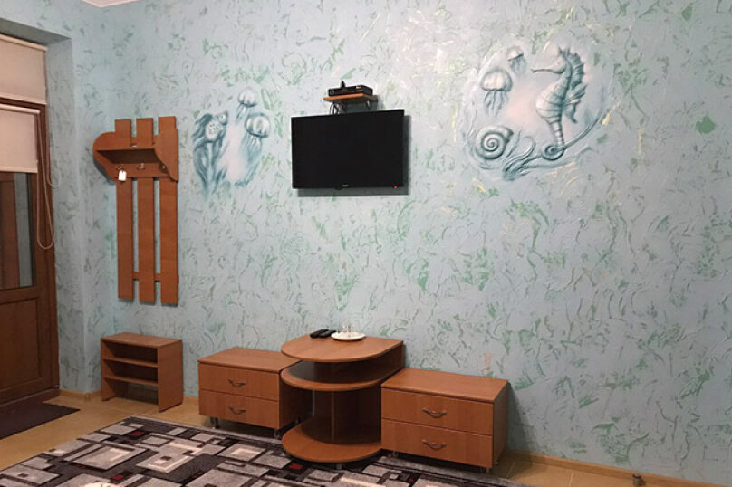 """Гостевой дом """"Лев """", Морская улица, 16 на 20 комнат - Фотография 74"""