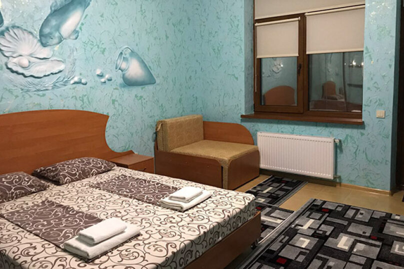 """Гостевой дом """"Лев """", Морская улица, 16 на 20 комнат - Фотография 75"""