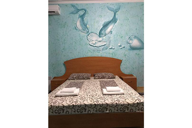 """Гостевой дом """"Лев """", Морская улица, 16 на 20 комнат - Фотография 76"""