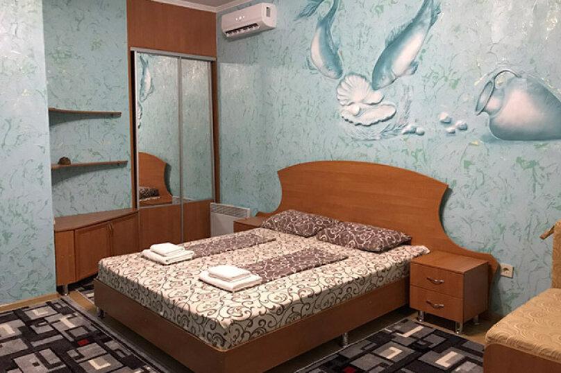 """Гостевой дом """"Лев """", Морская улица, 16 на 20 комнат - Фотография 77"""
