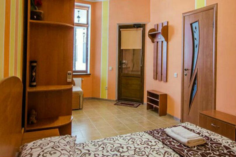 """Гостевой дом """"Лев """", Морская улица, 16 на 20 комнат - Фотография 45"""