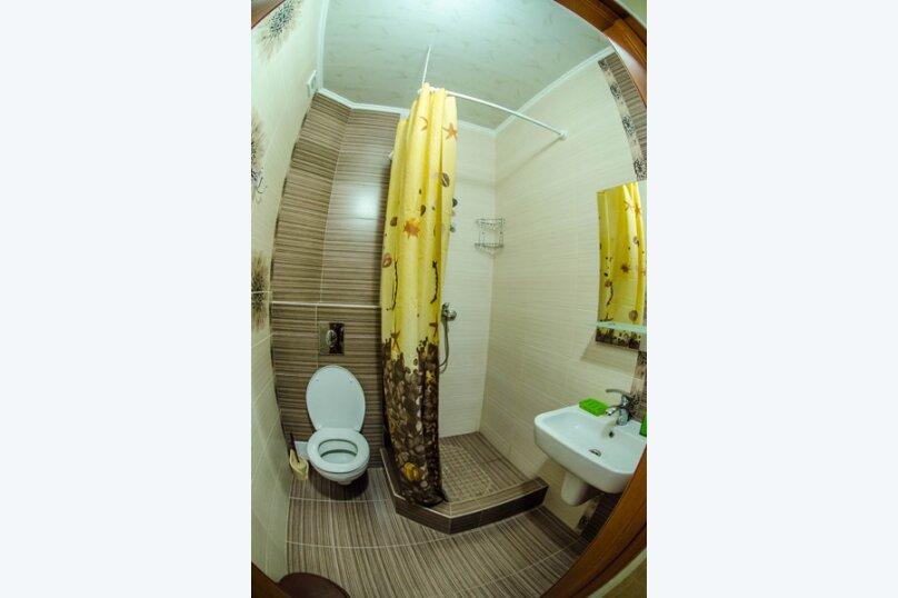 """Гостевой дом """"Лев """", Морская улица, 16 на 20 комнат - Фотография 26"""