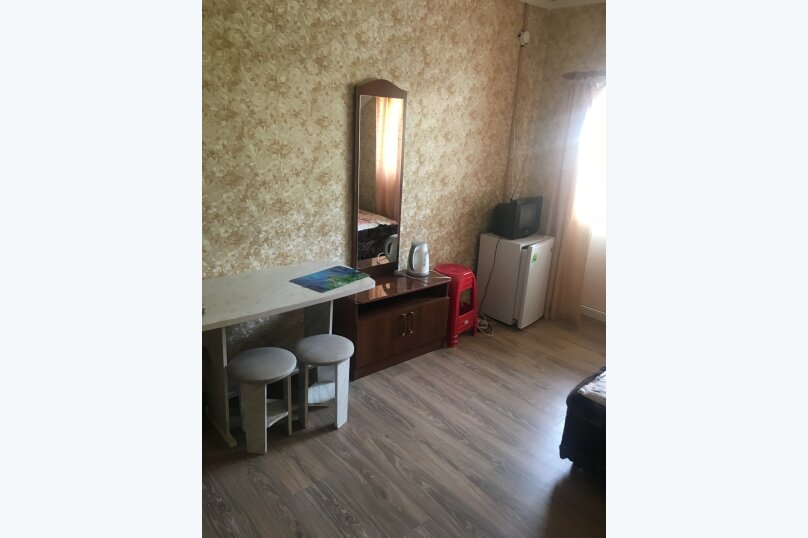 Люкс 3-х местный на 4 этаже, улица Победы, 173, Лазаревское - Фотография 3