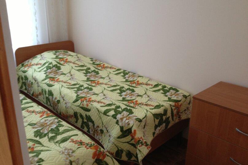 """Гостевой дом """"Сиеста"""", Пограничный переулок, 33А на 10 комнат - Фотография 35"""