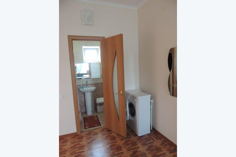 """Гостевой дом """"Сиеста"""", Пограничный переулок, 33А на 10 комнат - Фотография 36"""