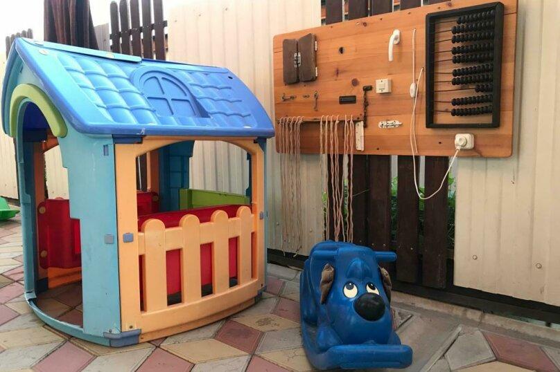 """Гостевой дом """"Сиеста"""", Пограничный переулок, 33А на 10 комнат - Фотография 12"""