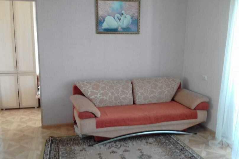 1-комн. квартира, 40 кв.м. на 4 человека, Крымская улица, 181, Анапа - Фотография 14