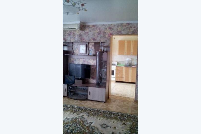 1-комн. квартира, 40 кв.м. на 4 человека, Крымская улица, 181, Анапа - Фотография 16