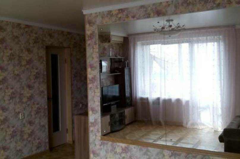 1-комн. квартира, 40 кв.м. на 4 человека, Крымская улица, 181, Анапа - Фотография 17
