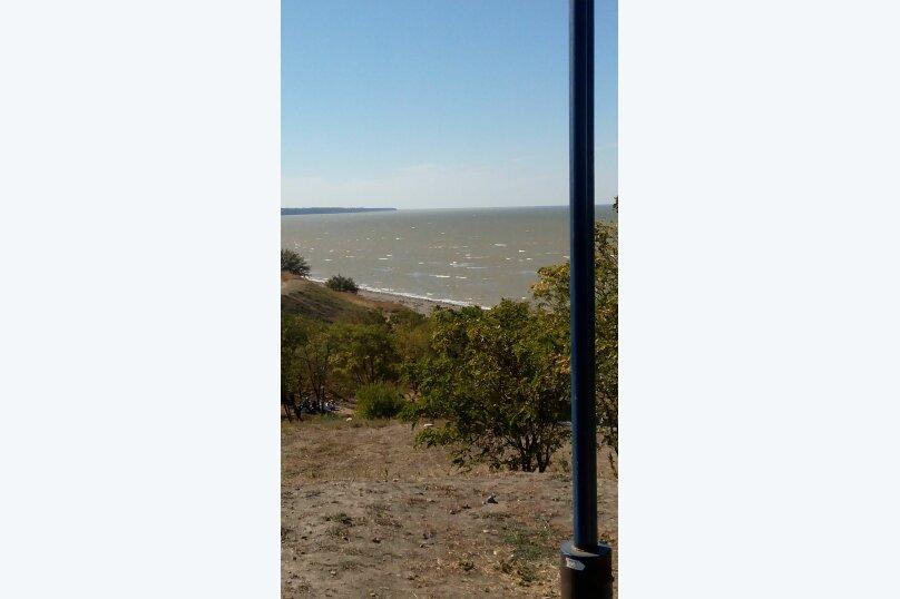 Отдельный Дом в 5 мин.от моря в городе Ейске под ключ, 50 кв.м. на 5 человек, 2 спальни, Морской переулок, 16, Ейск - Фотография 10