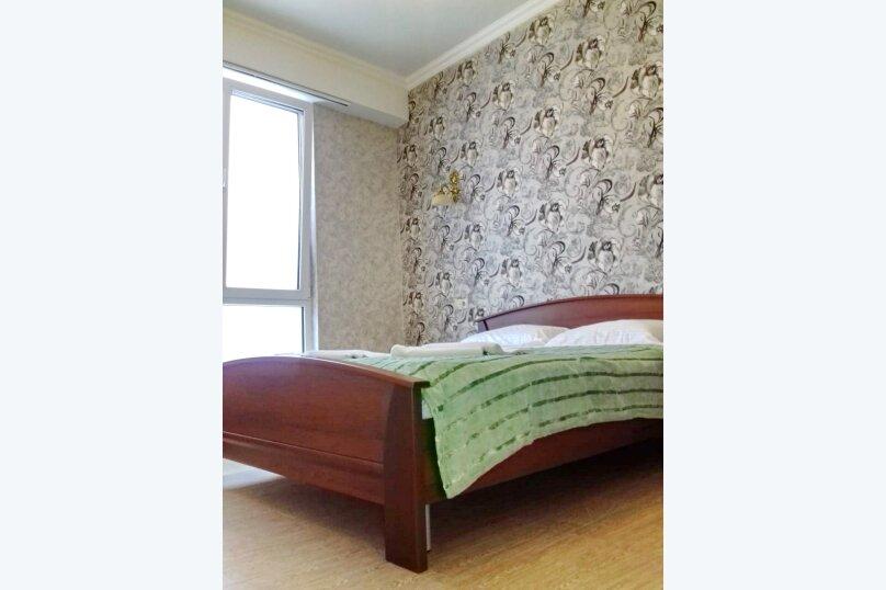 2-комн. квартира, 55 кв.м. на 4 человека, Калиновая улица, 9/7, Красная Поляна - Фотография 7