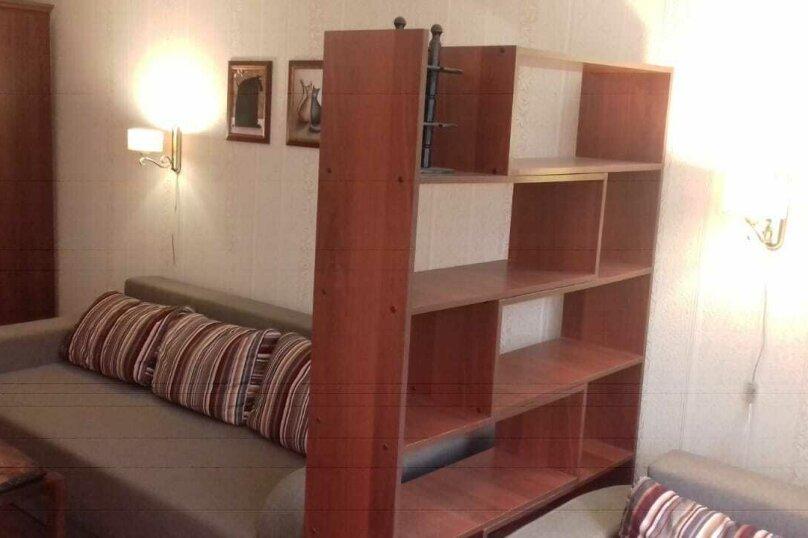 1-комн. квартира, 36 кв.м. на 4 человека, Перекопская улица, 4А, Алушта - Фотография 3