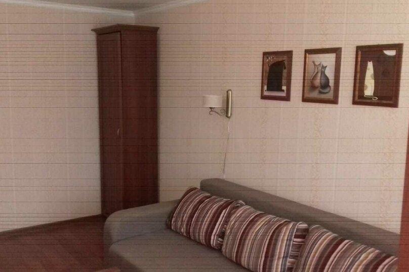1-комн. квартира, 36 кв.м. на 4 человека, Перекопская улица, 4А, Алушта - Фотография 6