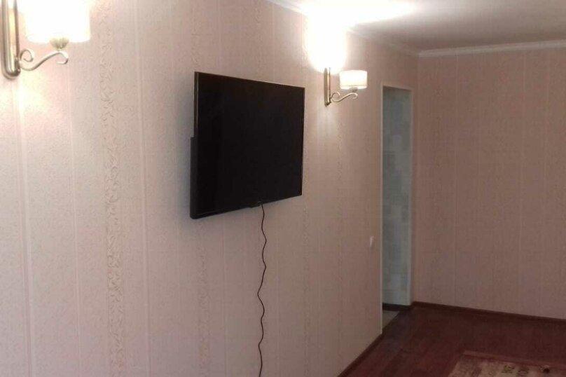 1-комн. квартира, 36 кв.м. на 4 человека, Перекопская улица, 4А, Алушта - Фотография 11