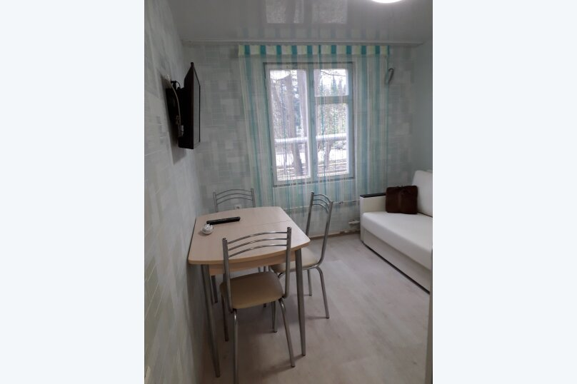 1-комн. квартира, 36 кв.м. на 4 человека, Перекопская улица, 4А, Алушта - Фотография 12