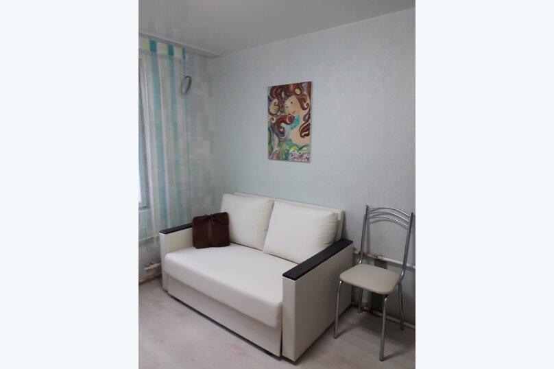 1-комн. квартира, 36 кв.м. на 4 человека, Перекопская улица, 4А, Алушта - Фотография 14
